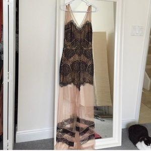 For love lemons Antigua maxi dress